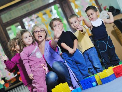 Should I Enroll My Child In Preprimary? The Long-Term Benefits Of An Early Childhood Education
